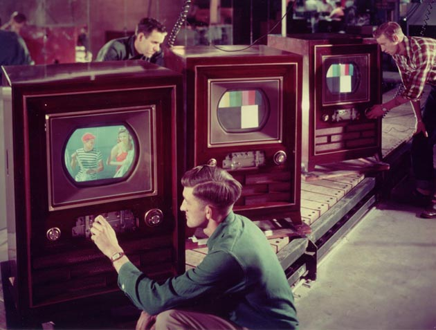 innovation of television Innovation, for its part, can refer to something new or to a change made to an existing product, idea, or field one might say that the first telephone was an.