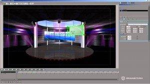 Виртуальная студия EasySet3D