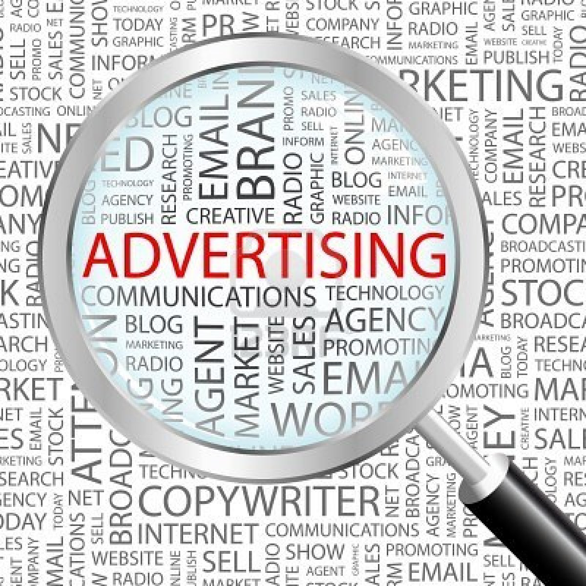 the development and impact of web advertising