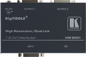 VM-2DVI DUAL LINK