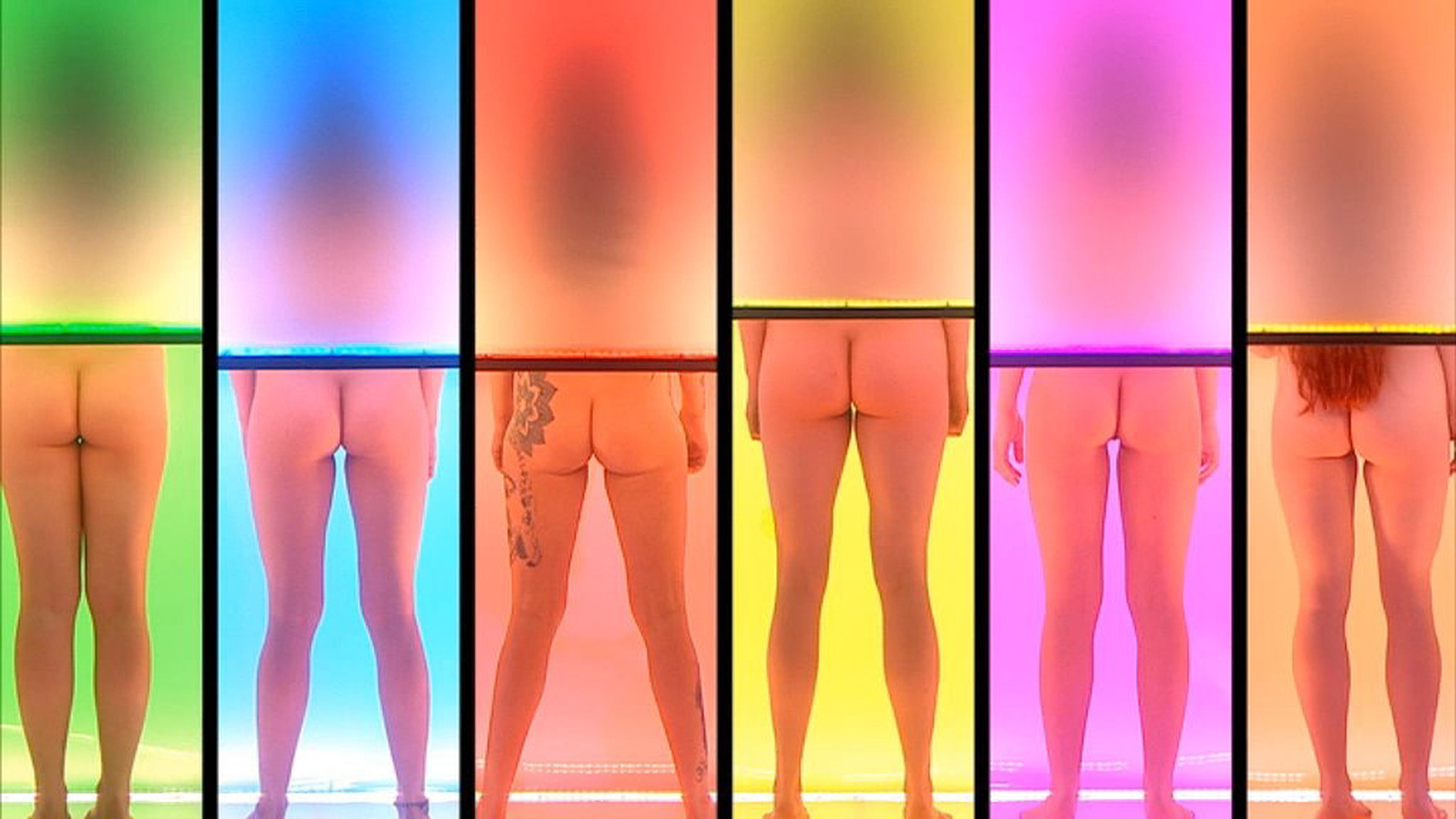 Naked Attraction Show