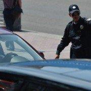 Патрульные будни полицейских в прямом эфире