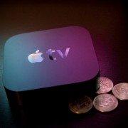Apple создаёт телеприставку с поддержкой Ultra HD