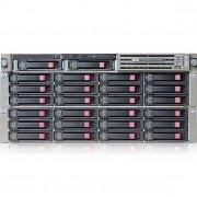 Виртуальные библиотечные системы (VLS) Hewlett-Packard