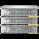 Линейка современных систем хранения данных HPE MSA и StoreVirtual