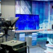 Этапы технического перевооружения регионального телевизионного производства