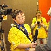 Взрослые задачи детского телевидения