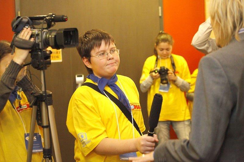 Конкурсы на телевидении 2017 для детей