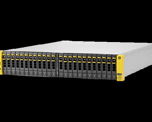 Система хранения данных HP 3PAR StoreServ